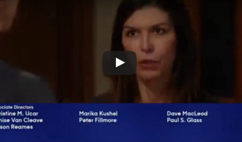 WATCH: General Hospital Preview Video Tuesday, March 21