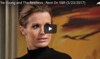 WATCH: The Young and The Restless Preview Video Thursday, March 23