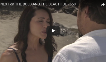 WATCH: The Bold and The Beautiful Preview Video Friday March 24