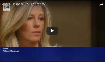 WATCH: General Hospital Preview Video Monday, March 27