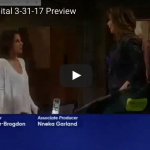 WATCH: General Hospital Preview Video Friday, March 31