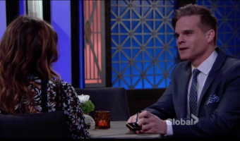 The Young and the Restless Spoilers Friday, March 24: Nick and Chelsea Confront Chloe – Devon Gives Hilary GC Buzz, Makes Neil An Offer – More Reed Drama