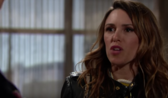 The Young and the Restless Spoilers Thursday, March 23: Chloe Makes Mistake, Nick Makes a Shocking Discovery – Sharon and Scott Bond – Billy Kisses Victoria