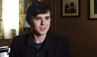 Bates Motel News: Freddie Highmore Joins Cast Of 'The Good Doctor'