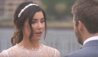 'The Bold and the Beautiful' Spoilers: Liam and Steffy Exchange Vows, Begin Future Together – Zende and Nicole Give Wyatt a Pep Talk