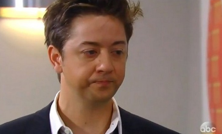 'General Hospital' News: Bradford Anderson Headed To Primetime, Details Here!