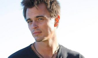 'The Bold And The Beautiful' News: Darin Brooks Lands Primetime Gig