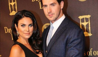 Days Of Our Lives News: Nadia Bjorlin Expecting Baby #2