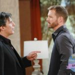 'Days of Our Lives' Spoilers: Sonny Plots Against Deimos, Paul and Gabi Discuss the Danger – Brady and Deimos Scramble to Help Nicole