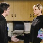 'Days of Our Lives' Spoilers: Nicole Tells Deimos to Get Lost – Eric Changes His Mind – Jennifer Notices Chad and Gabi's Connection