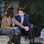 'Days of Our Lives' Spoilers: Abigail Pushes Gabi Toward Eli, Sets Them Up on Date – Joey Gently Breaks Jade's Heart