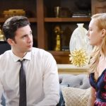 'Days Of Our Lives' Spoilers: Chad Forced To Choose – Will He Save Abigail Or Gabi?