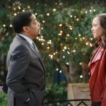 'Days of Our Lives' Spoilers: Abigail and Gabi In Danger, Chad and Dario Freak – Sonny Fears for Chad's Life – Abe Needs Lani's Help