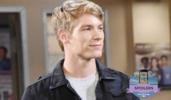 'Days of Our Lives' Spoilers: Dario's Love Confession Stuns Abigail – Jade's Scheme Gets Scary – DNA Test for Steve and Tripp