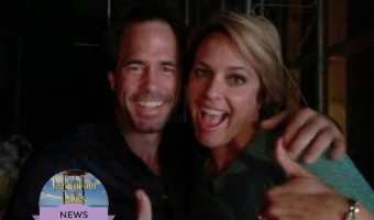 'Days Of Our Lives' News: Shawn Christian Didn't Quit DOOL, He Was Fired And Arianne Zucker's NOT Happy About It