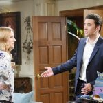 'Days of Our Lives' Spoilers: Victor Rips Into Eric – Abigail Disapproves of Chad's Violent Tactics – Andre Pushes Gabi to Back Off