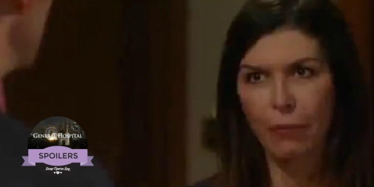 General Hospital Spoilers for Tuesday, March 21, 2017 – Dr Obrecht Questions Hayden – Tracy Confronts Finn – Anna Demands Answers – Michael Confides in Dante – Carly Meets with Bobbie – Nina Gets Curious About Nelle