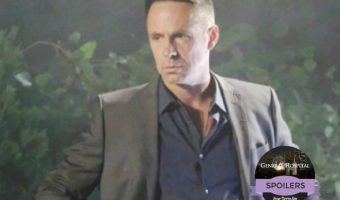 General Hospital Spoilers: The Return and Redemption of Julian Jerome