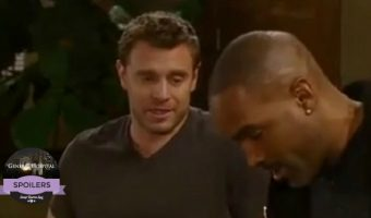 General Hospital Spoilers Friday March 24: Jake's Strange Behavior Alarms Liz – Curtis Faces Tough Choice – CarSon Reaches Breaking Point