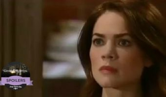 General Hospital Spoilers Monday March 27: Jason's War Against Friz – Sonny Makes Discovery – Carly Visits Baby Scout – Ava Catches Alexis