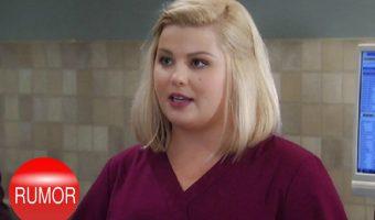 General Hospital RUMOR: Is Kristina Corinthos' New Love Interest Nurse Amy?