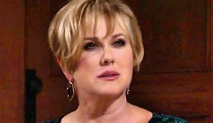 General Hospital News: Tonja Walker Says Olivia Jerome Will Be Back To GH!
