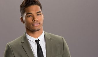 The Bold and the Beautiful News: Rome Flynn Scores Role In Tyler Perry's New Movie – Madea's Family Funeral