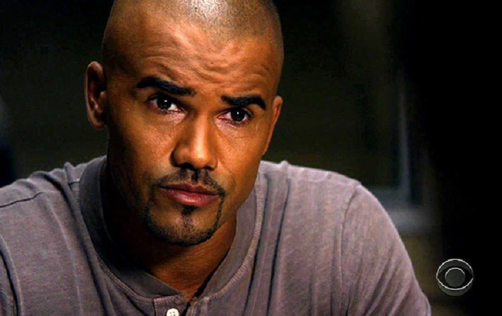 'The Young and the Restless' News: Shemar Moore Returns To CBS' Criminal Minds