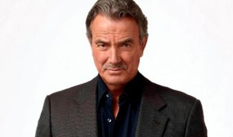 'The Young And The Restless' News: Eric Braeden Filming Star-Studded New Movie