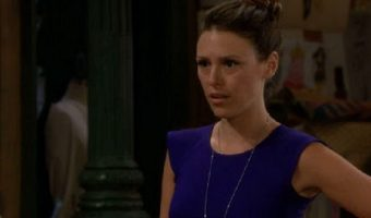 The Young and the Restless Spoilers: Chloe Rightly Conflicted – Punishment For Adam Newman Crime Coming?