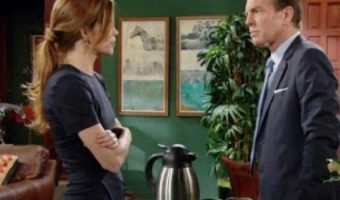 The Young and the Restless Spoilers: Victoria Becomes Jack's Foe Instead of Victor – Brash and Sassy Overtakes Jabot?