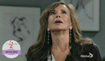 The Young and the Restless Spoilers: Jill's Reconciliation Makes Sense – Katherine and Phillip Influence Decision