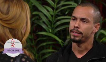 The Young and the Restless Spoilers: Mariah Must Be Cautious – Devon Is On The Rebound