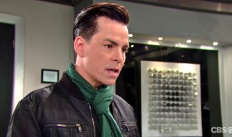 The Bold and The Beautiful Spoilers: C.J. Back In Town Meeting Dollar Bill – How Far Will Bill Go To Get Spectra?