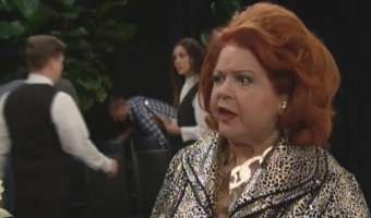 The Bold and the Beautiful Spoilers: Coco's Curiosity Causes Trouble – Bill Certain Spectra Will Fail, Makes Plans for Property