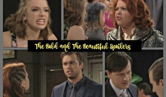 The Bold and the Beautiful Spoilers: Thomas Rips Into Sally for Her Betrayal – Coco Rages Over Being Used as Spectra's Pawn