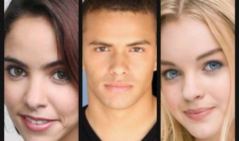 Days of Our Lives Spoilers: Does Theo Belong with Ciara or Claire? VOTE!