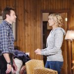 Days of Our Lives Spoilers: Nicole Squirms Over Scooter's Knowledge – Tripp Gets Huge News – Claire's Pressure Overwhelms Theo
