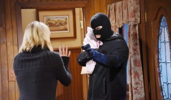 Days of Our Lives Spoilers Week of April 24 to 28: Xander Brings Dangerous Drama to Canada – Nicole and Holly Kidnapped, Brady Shot in a Struggle