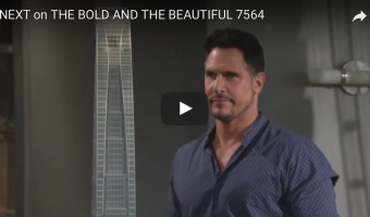 WATCH: The Bold and The Beautiful Preview Video Thursday, April 13