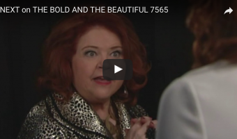 WATCH: The Bold and The Beautiful Preview Video Friday, April 14