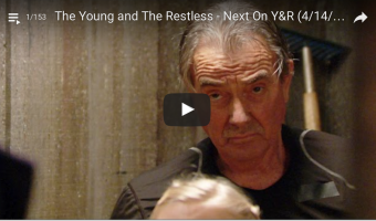 WATCH: The Young and The Restless Preview Video Friday, April 14