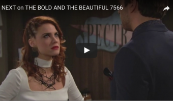 WATCH: The Bold and The Beautiful Preview Video Monday, April 17