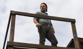 The Walking Dead Finale Spoilers: Dwight Wants Negan Dead – Jadis Betrays Rick – Negan Wants To Kill 3 People