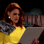 The Bold and the Beautiful Spoilers Week of April 10 to 14: Sally Overwhelmed With Guilt – Spectra's Prepare For Fashion Show, Bill Plans Sabotage