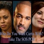 General Hospital POLL: Who Do You Want Curtis With? Hayden Or Jordan? VOTE!