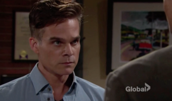 The Young and the Restless Spoilers: Chloe Reappears – Kevin and Billy Affected By Criminal's Words