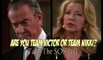 The Young and Restless POLL: Are You Team Victor or Team Nikki? Vote!
