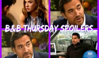 The Bold and the Beautiful Spoilers: Coco Faces Brutal Decision – Bill Ponders How Ridge Blew It – Brooke Listens to Ridge's Plea