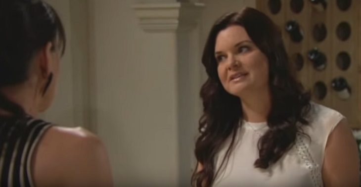 'The Bold and the Beautiful' Spoilers: Eric Demands Answers from Ridge – Katie Threatens Quinn – Brooke Makes a Promise to Bill